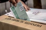 Candidatos a la Presidencia de la República por grupos significativos deberán recoger mínimo 580.620 firmas