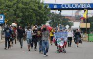 Estatuto Temporal de Protección a Migrantes ha sido exitoso y 1'182.059 ciudadanos venezolanos esperan regularización