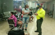 Terminal de Transportes de Valledupar reportó buen balance en el Festival