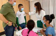 Unicef e Icbf socializan en La Guajira la estrategia Territorios Amigos de la Niñez 2.0