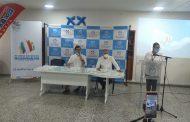 Director de los XIX Juegos Bolivarianos Valledupar 2022 presentó informe de cómo avanzan los preparativos