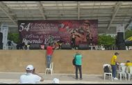Aspirantes a coronarse Rey Vallenato Profesional sacaron su primer repertorio