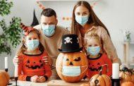 A cuidar a los niños y niñas el Día de Halloween, recomienda Minsalud