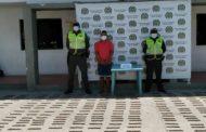 A la cárcel presunto responsable de transportar 5.000 cartuchos de arma de fuego en varias caletas