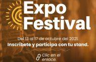 Regresa Expofestival; las inscripciones están abiertas